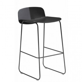 LAYERS - tabouret de bar