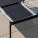 MARGUERITE - table extensible 160 à 220 cm en Xeramica