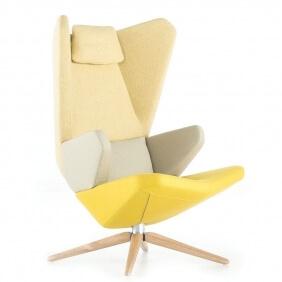 TRIFIDAE - fauteuil de bureau