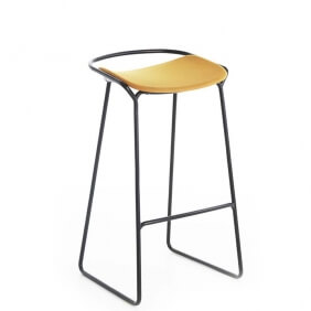 MONK - tabouret de bar