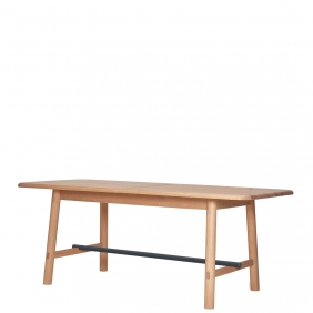 HELENE - table extensible 1m90 à 2m40