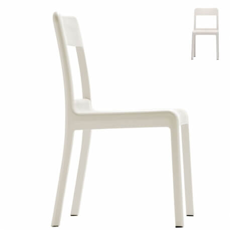 PACIFIC - 2 chaises