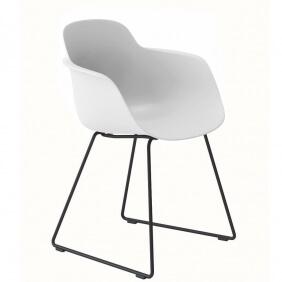 SICKA - chaise métal
