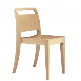 MOON - 3 chaises
