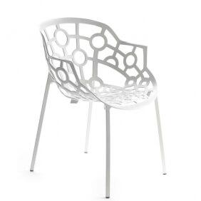 POLO - 4 chaises