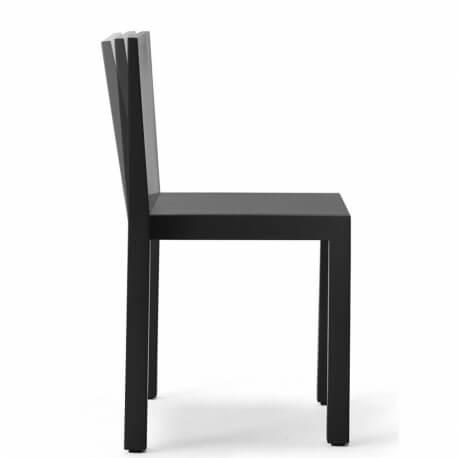 UNO - chaise flexible (lot de 2)