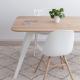 FOLD - table 200 x 95 cm