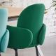 DOST - chaise en tissu