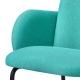 DOST - fauteuil en tissu