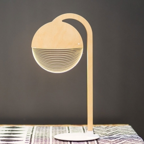 CITY - lampe leds
