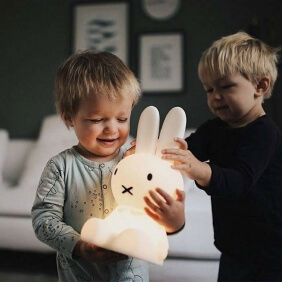 veilleuse MIFFY FIRST LIGHT 30 cm