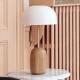 NINA - lampe de table H41 cm