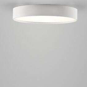 SURFACE - applique / plafonnier blanc