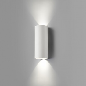 ZERO W2 - applique led H 20 cm