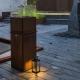 LANTERN TABLE - lampe sans fil