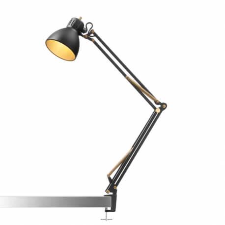 ARCHI T1 NORDIC LIVING - lampe à clipser orientable
