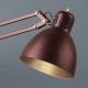 ARCHI T2 NORDIC LIVING - lampe à clipser orientable