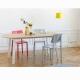 CELESTE - table en chêne massif 180 x 100 cm