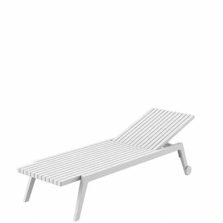 SPRITZ - chaise longue