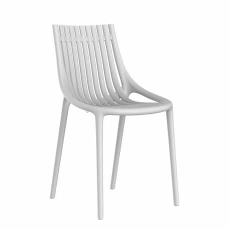 IBIZA - chaise plastique Revolution®
