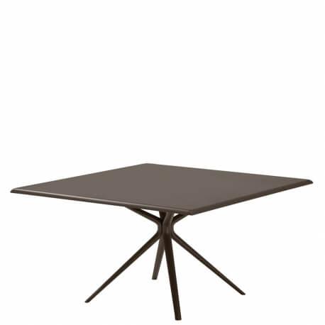 MOAI - table 140 x 140 cm