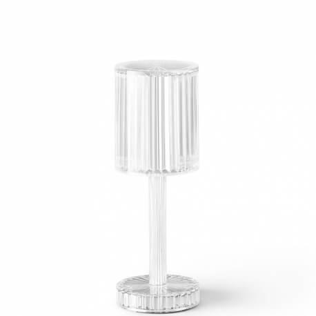 GATSBY - lampe ronde LED sans fil
