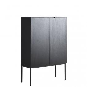 BARN - cabinet en chêne H150 cm