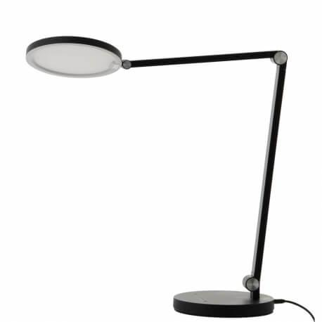 DESK - lampe de bureau tactile à led