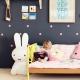 lampe pour enfants lapin MIFFY H80 cm