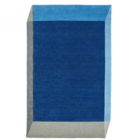 ISO - tapis en laine 160 x 260 cm