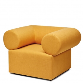 CHESTER - fauteuil lounge