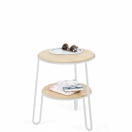 ANATOLE - table d'appoint H50 cm