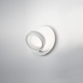 META - applique ø 23 cm led avec variateur