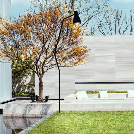 PILS - lampadaire de jardin géant