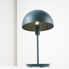 AMEDEO - lampe de table H31 cm