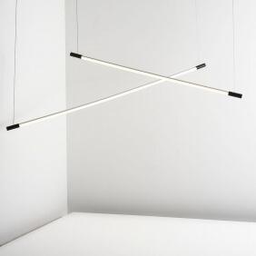 COSIMA - suspension xl led de 2m14