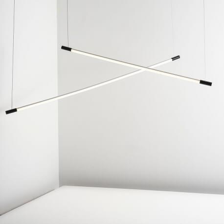 COSIMA - suspension led de 2m14