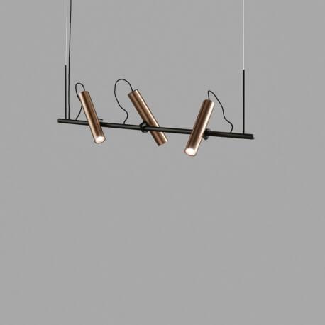 SPIRIT S - suspension led orientable
