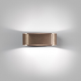 AURA W1 - applique led 16 x 6 cm