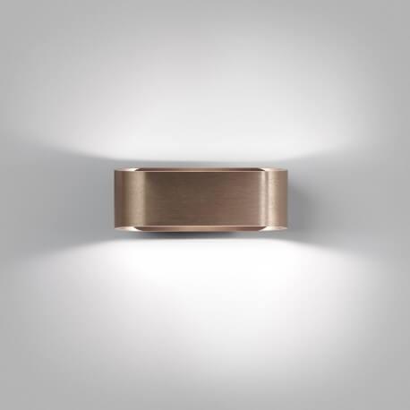 AURA W1 - applique led 16 x 6 cm