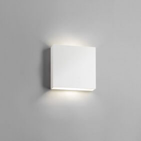COMPACT W2 - applique led 20 x 20 cm