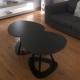 POP - table basse 69.5 x H42 cm