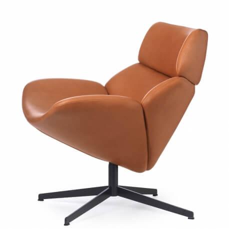 ASKO - fauteuil en cuir