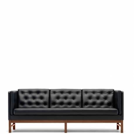 EJ 315 - canapé 2m10 cuir Cohiba