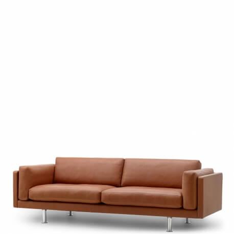PURE EJ 280 - canapé 2m40 cuir Elegance