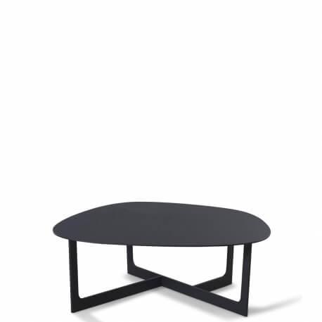 INSULA EJ 190 - table basse 72 x 78 x H 30 cm