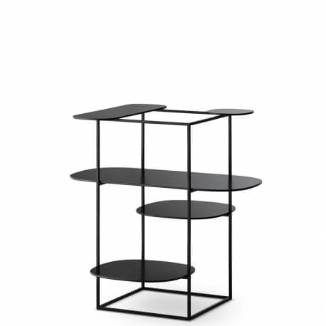 KUMO EJ 495 - table d'appoint H 52 cm