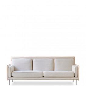 HECTOR EJ 480 - canapé 2m35 en tissu