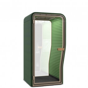 BUZZINEST BOOTH - cabine acoustique