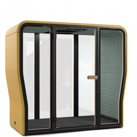 BUZZINEST POD - cabine acoustique